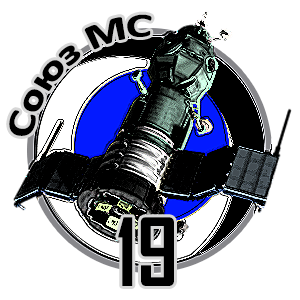 Soyuz MS-18 Patch