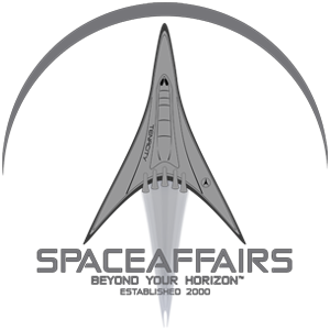 Space Affairs Logo